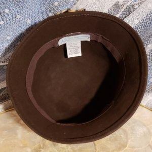 523823ca4 Filippo Catarzi Cloche Hat